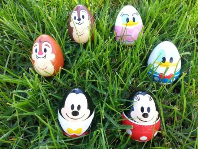 Disneyland Easter