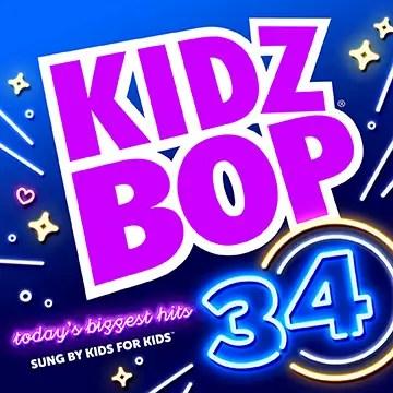 KIDZ BOP Kids to Rock Legoland Florida Resort April 28-30 4