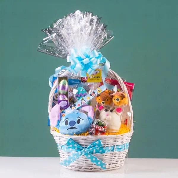 Co-op Easter Basket Service