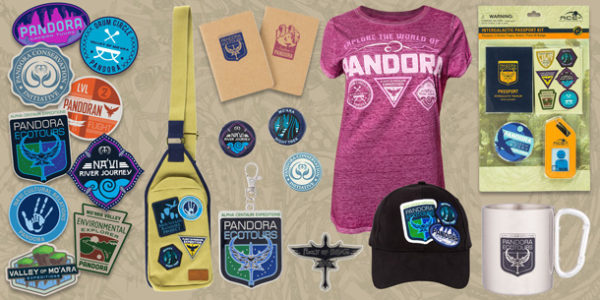 Take a Photo Tour of Pandora - World of Avatar Opening This Weekend at Disney's Animal Kingdom 17