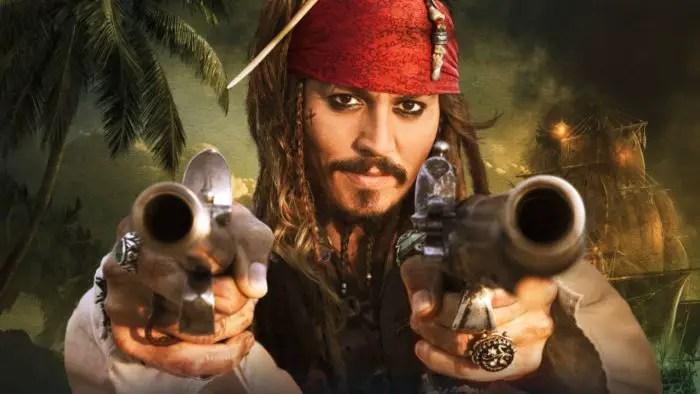 Pirates Study Guide
