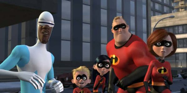 """The Incredibles 2"" Update, Michael Giacchino Now Working On The Score 1"
