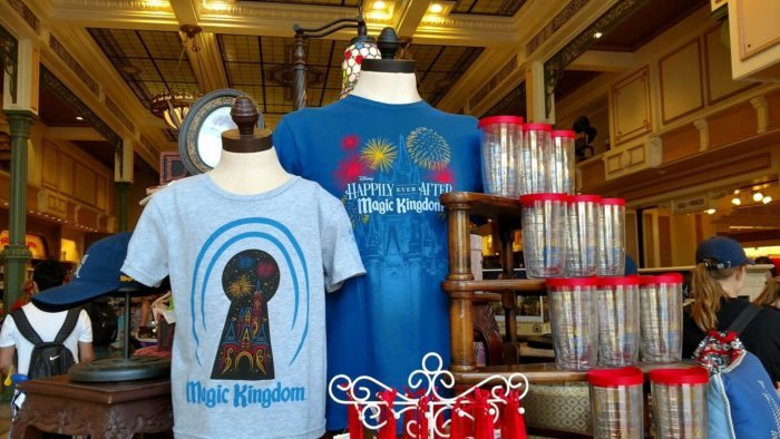 Happily Ever After Merch