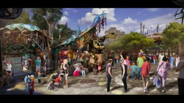 Pandora Video