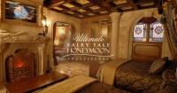 Win a FREE Disney Honeymoon PLUS a Night in Cinderella's ...