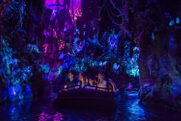 Take a Photo Tour of Pandora - World of Avatar Opening This Weekend at Disney's Animal Kingdom 11
