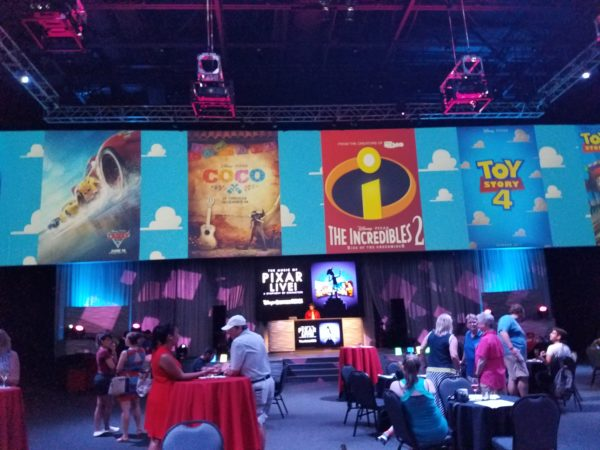 Disney's Hollywood Studios Summer Nights Media Event Review 1