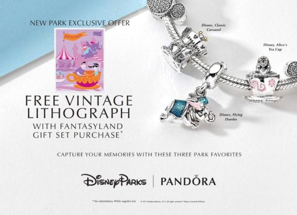 bef3d09f9 Looking for some extra Disney bling? The newest Disney Parks exclusive  Pandora charms are here! The adorable charms are available at D-Living and  World of ...