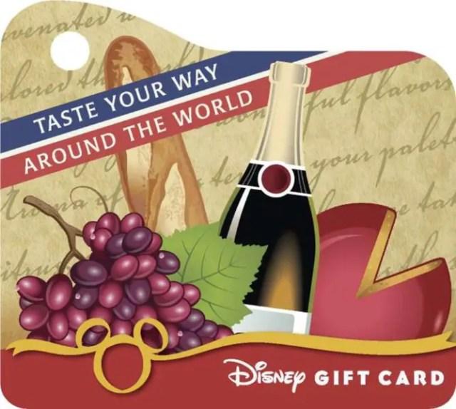 Festival Gift Card