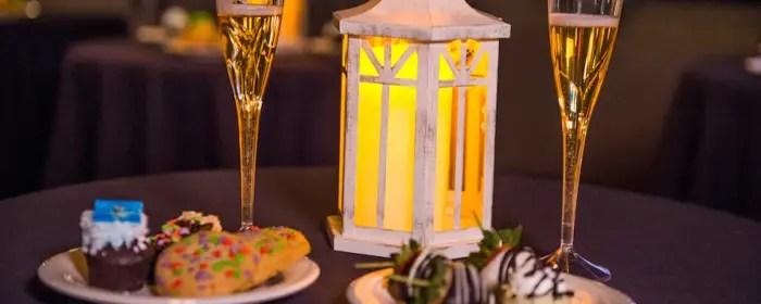 Wishes Dessert