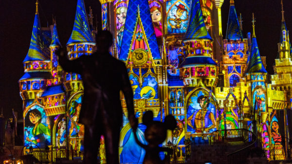 6 New Experiences to Add to Your Must-Do List for Walt Disney World 1