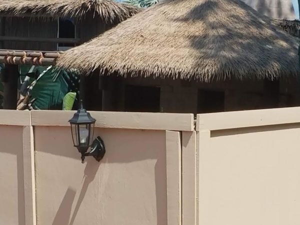 Updated Construction Photos of Epcot's New Margarita Stand 2