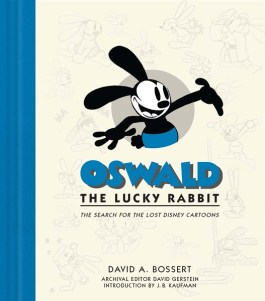 Oswald the Lucky Rabbit The Search for the Lost Disney Cartoons-L