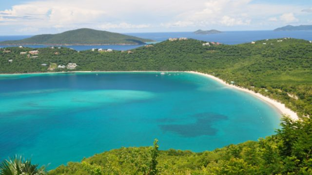 Discover the Beauty of St. Thomas With Disney Cruise Line 1