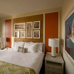 Pull Out Twin Bed Chair Baby Bjorn Booster Disney's Vero Beach Resort - A Perfect Getaway Chip And Co