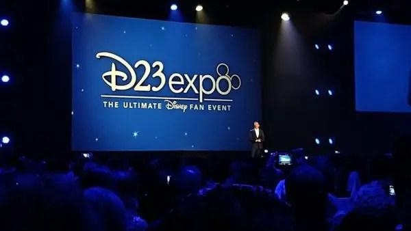 D23 Expo 2017