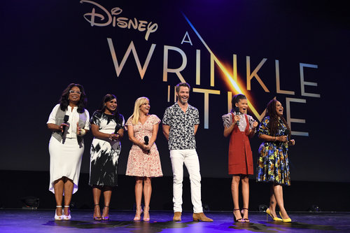 All Of The Disney Action Movies Announced At The D23 Expo Today 4