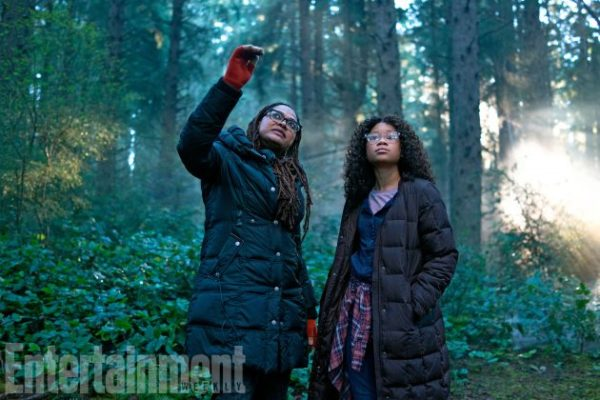 Photos from Disney's Star-studded 'A Wrinkle in Time' Released 4