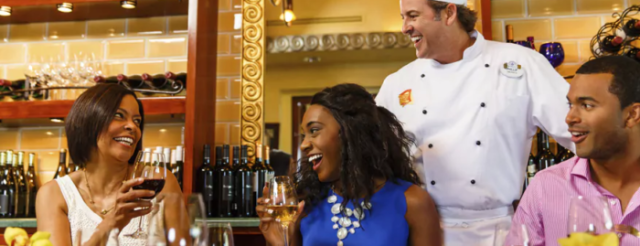 Your Guide to 2017 Food and Wine Festival Special Events 4