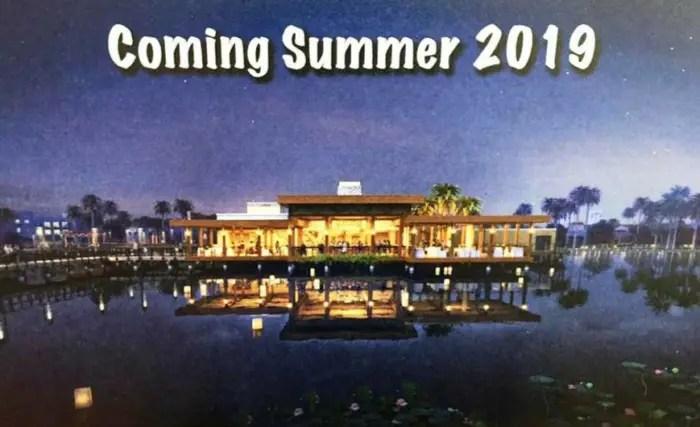 Coronado Springs Resort Construction Update