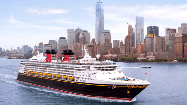 Now Add Adventures By Disney New York City Long Weekends To Disney Cruise Line Vacations 1