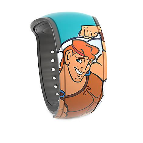 New Hercules MagicBand Available 1