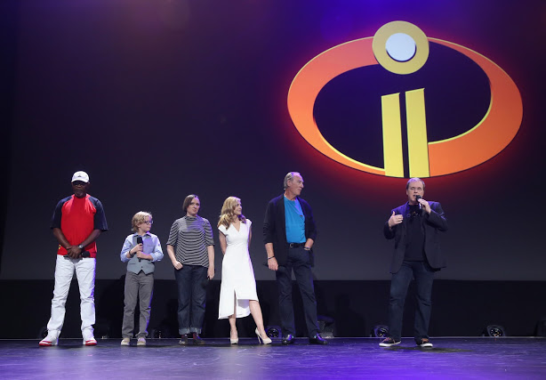 Recap Of All Future Disney Animated Movies Announced at D23 Expo Day 1 7