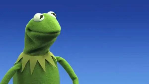 Kermit Voice Actor