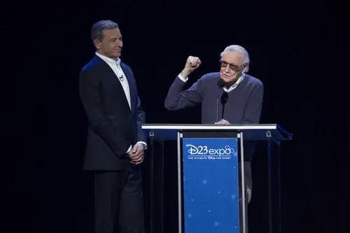 Disney Legends Awards Ceremony Kicks Off D23 Expo 2017 5