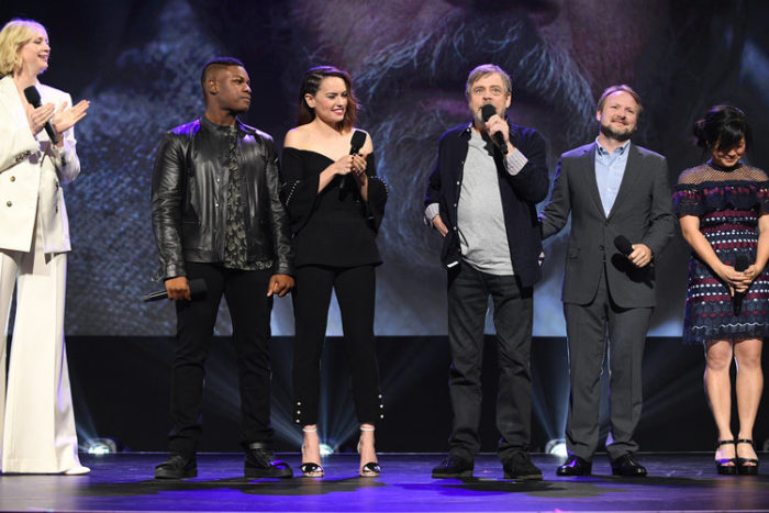 All Of The Disney Action Movies Announced At The D23 Expo Today 16