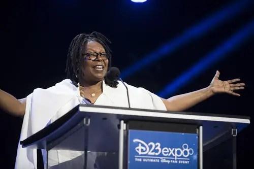 Disney Legends Awards Ceremony Kicks Off D23 Expo 2017 2