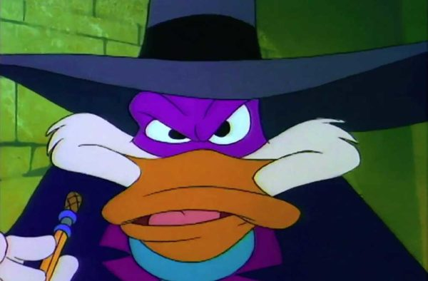 Darkwing Duck Returns