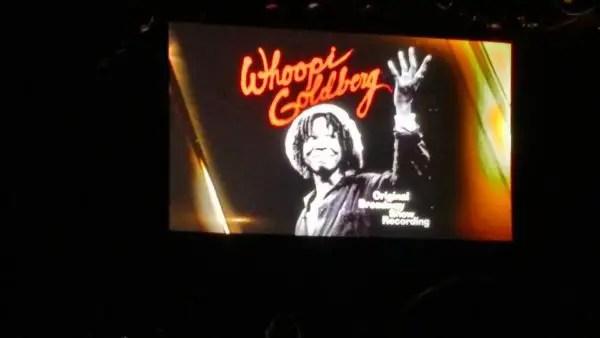 Whoopi Goldberg Named Disney Legend at D23 Expo 5