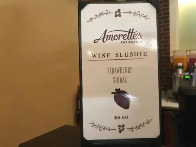 Amorette's