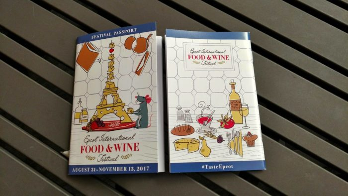 Image result for food & wine passport