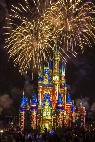 Blockbuster Summer Of New Attractions and Experiences At Walt Disney World 4