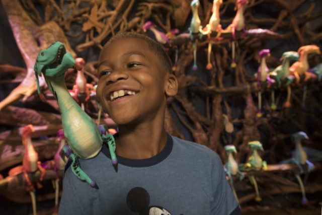 Blockbuster Summer Of New Attractions and Experiences At Walt Disney World 2
