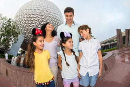 Character Experiences and Photo Opportunities Revealed For PhotoPass Day 2017 7