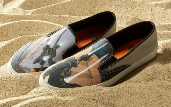 Star Wars Sperrys