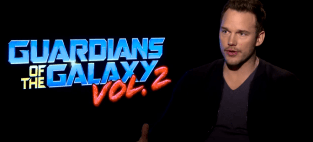 Cast of Guardians of the Galaxy Sound Off About Mission:BREAKOUT! In New Video Clip 1