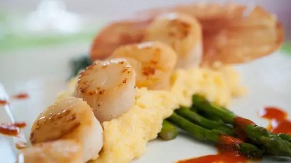 Walt Disney World Restaurants Make A First Appearance on Visit Orlando's Magical Dining Month 4
