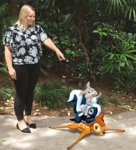 Celebrate Bambi's 75th Anniversary with Limited Edition PhotoPass Opportunities at Disney's Animal Kingdom 2