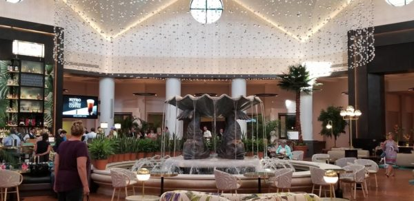The Renovations are Complete at the Walt Disney World Swan & Dolphin Resorts 1
