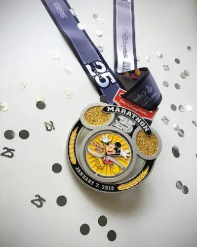 Mickey Marathon