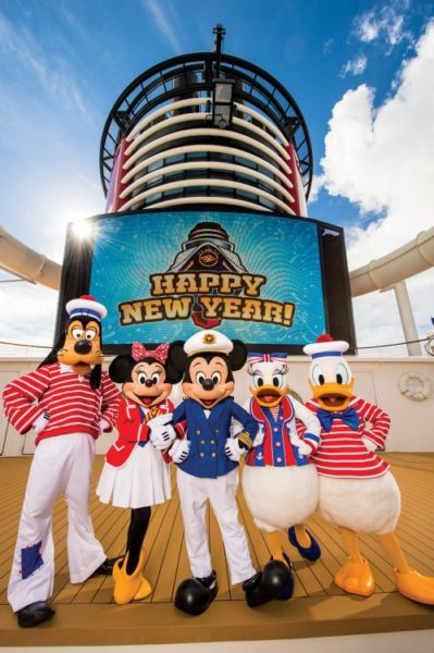 Availability Left On Select Disney Cruise Line Very Merrytime Sailings 4