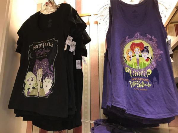 2ddc91bc Hocus Pocus Halloween Party Merchandise has Finally Arrived
