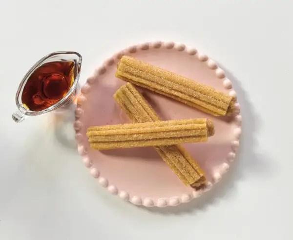 french toast churro