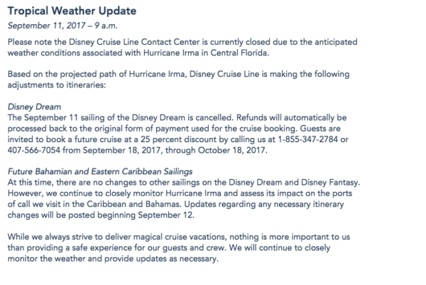 Port Canaveral still closed and assessing damage 2