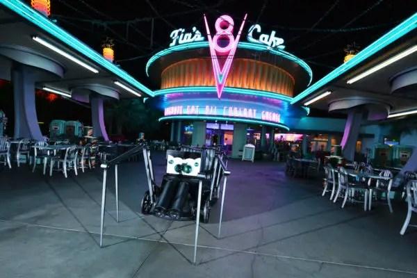 New Spooktacular Photopass Opportunities At Disney California Adventure 5