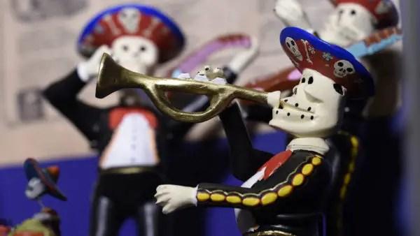 'Remember Me!' La Celebración del Día de Muertos is Now Open at the Mexico Pavilion in Epcot 1